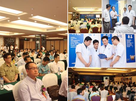 内蒙古泌尿外科医院专家团队