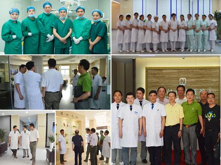 内蒙古泌尿外科医院专业团队